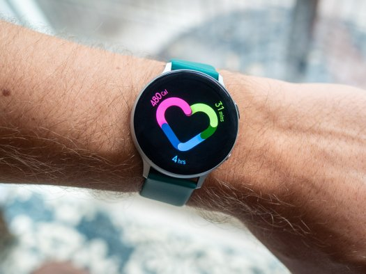 What size Galaxy Watch Active 2 should you buy: 40mm or 44mm? 6