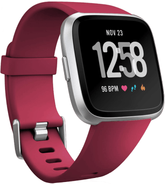 Here are some great Fitbit Versa and Versa 2 replacement watch bands