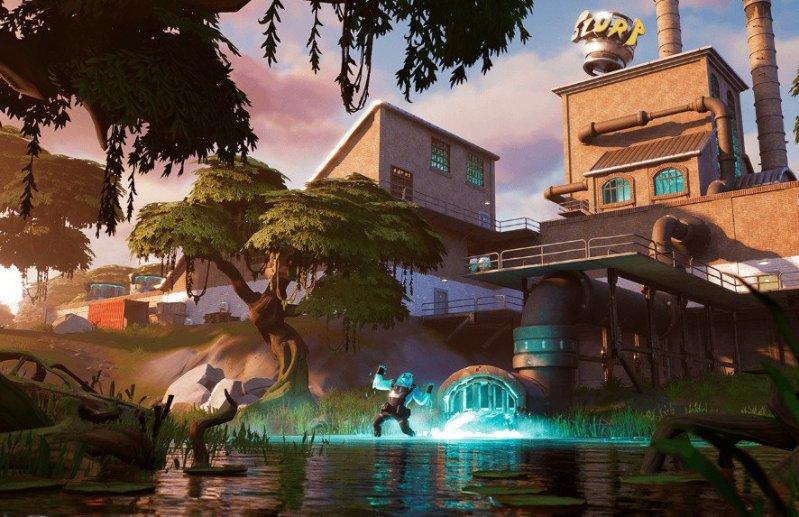 Try Fortnite Chapter 2s Full Listing Of All New World