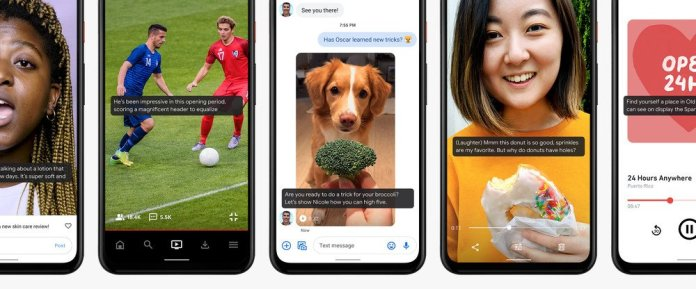 Stay Caption on the Pixel Four cannot transcribe cellphone or video calls — but