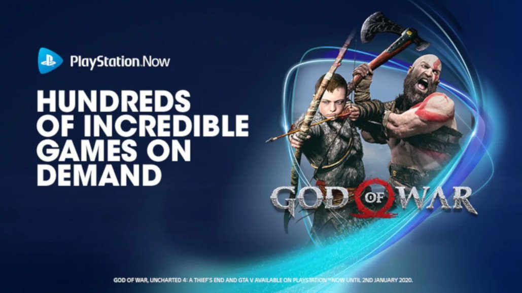 Playstation Now Price Drop Announced New Limited Time