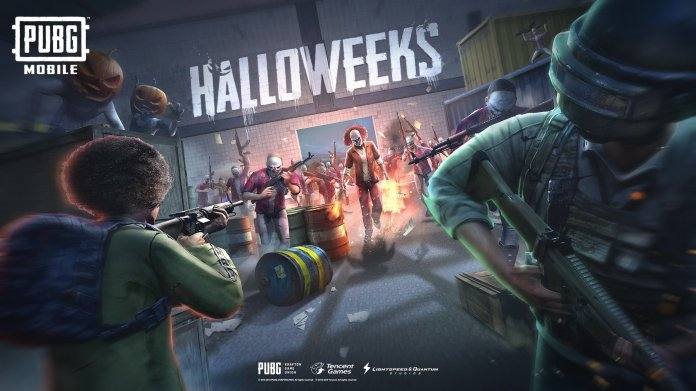 The newest PUBG Cell replace goals to get you into the halloween spirit