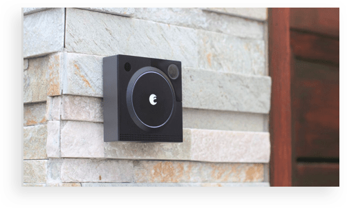 August Doorbell Cam Pro official lifestyle