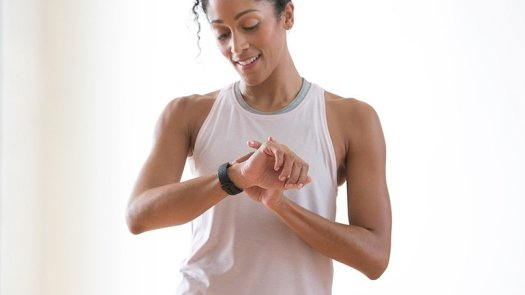 Fitbit Charge 3 official lifestyle
