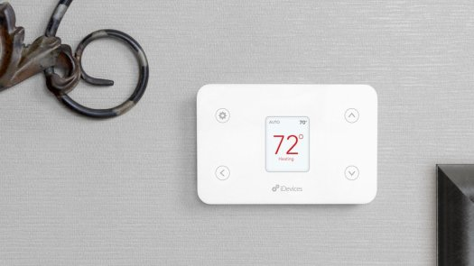 iDevices Thermostat official lifestyle