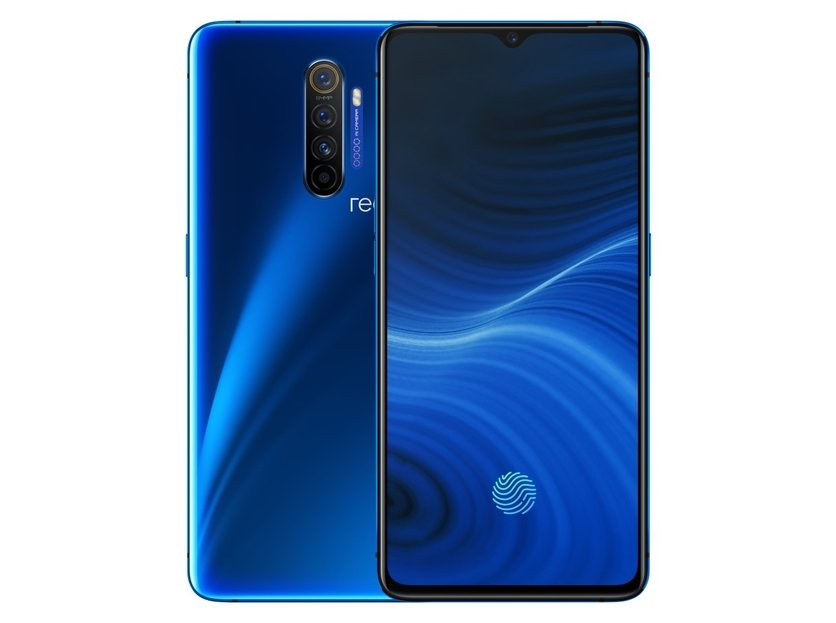 Realme X2 Pro With Snapdragon 855 90hz Display Goes Up