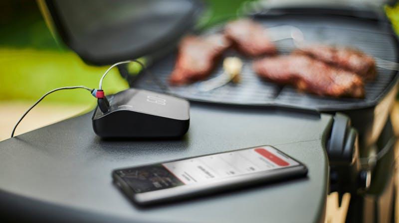 Weber Smart Grilling Hub