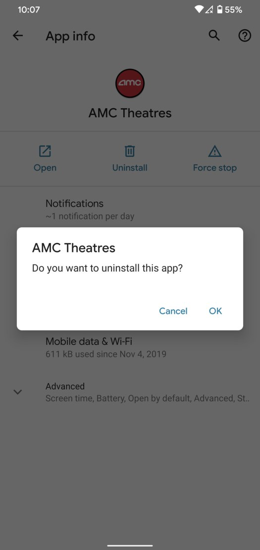 How To Delete Android Apps