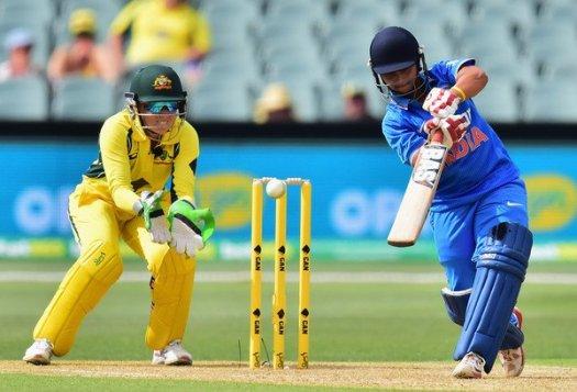 Australia V India Cricket Zimbio
