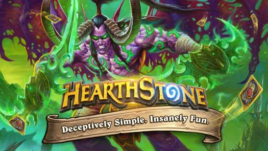 Hearthstone Hero
