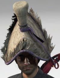 Ghost Of Tsushima Bowmans Straw Hat Cropped