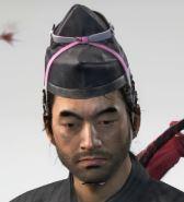 Ghost Of Tsushima Gosakus Helmet Improved Cropped