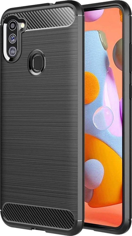 These cases provide all the protection your Galaxy A11 will need 8