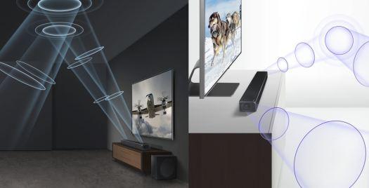 Samsung HQ-Q90R Promo Image