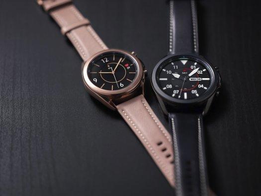 Galaxy Watch 3 Styles Lifestyle