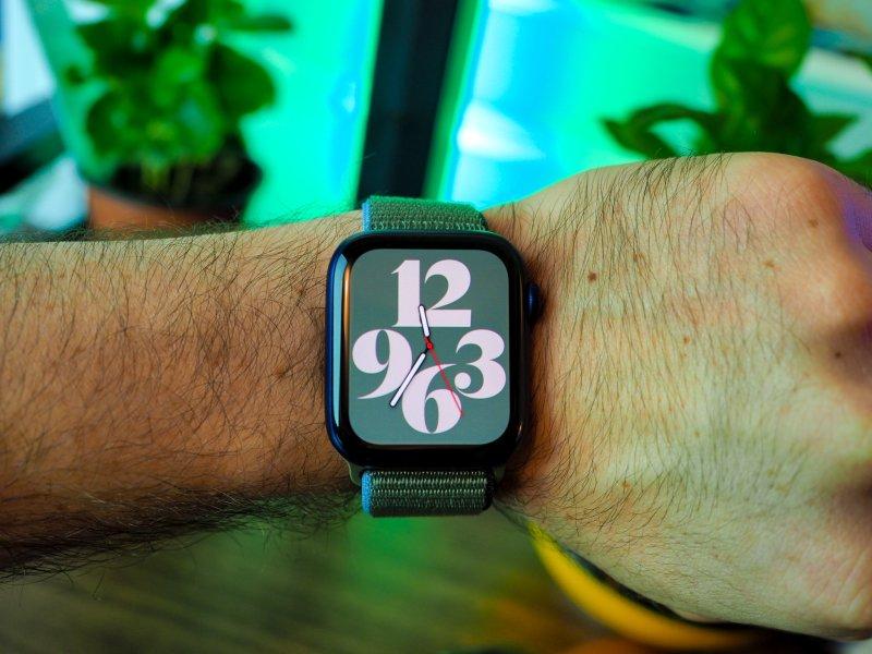 Apple Watch Series 6 Apple Watch Se