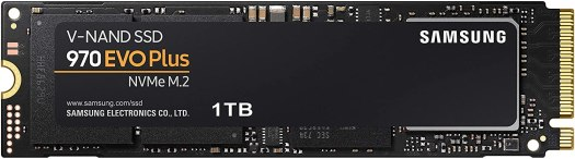 Access data fast with these great SSDs for your Synology NAS 8