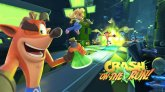 <div></noscript>'Crash Bandicoot: On the Run' coming to mobile Spring 2021</div>
