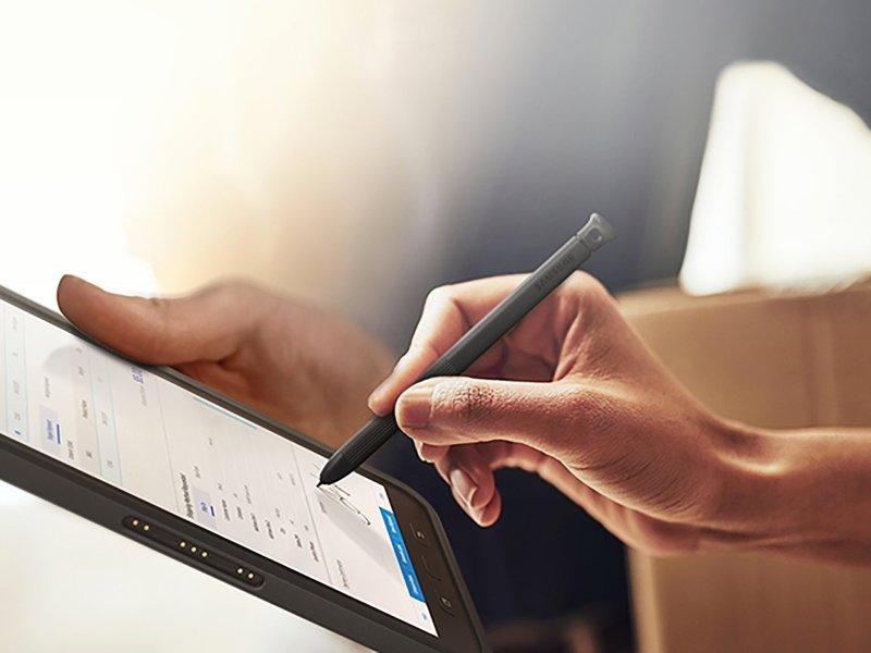 Samsung Galaxy Tab Active 2 S Pen