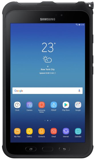 Is it worth upgrading from the Samsung Galaxy Tab Active2 to the Active3?