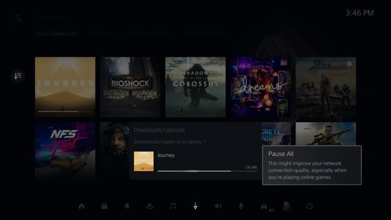 Control Center Downloads