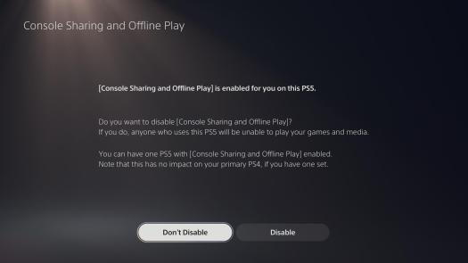 Learn how to manage multiple accounts on your PS5 5