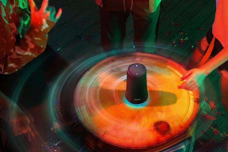 Anker Soundcore Flare Plus Lifestyle