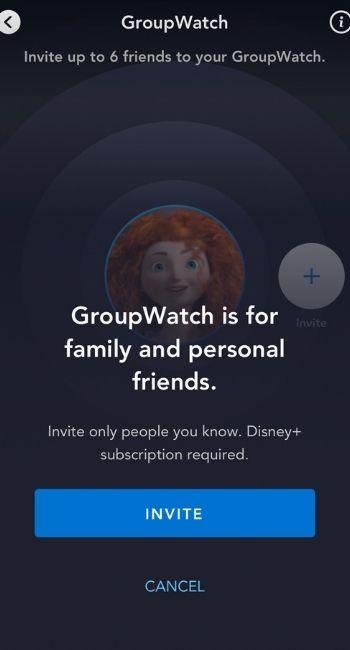 Groupwatch Mobile 1.