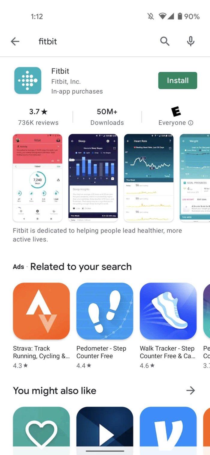Cómo configurar y empezar a utilizar Fitbit