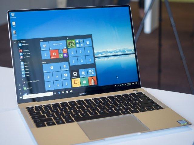 Huawei Matebook X Pro Windows Central