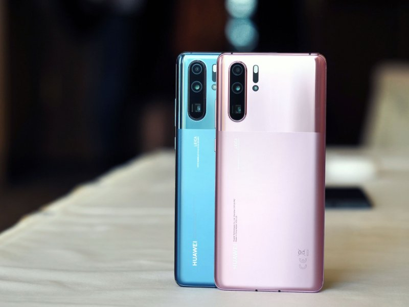 Huawei P30 Pro Android Central