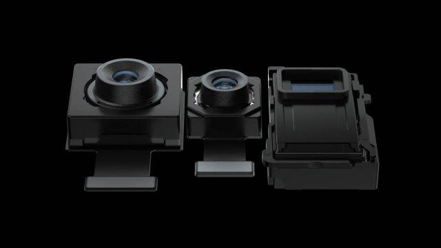 Oppo Find X2 Camera