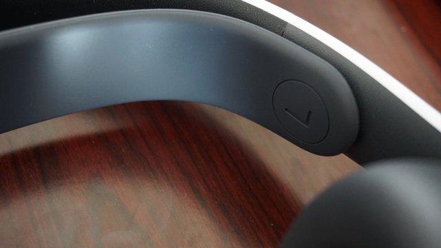 Pulse 3d Headset Headband