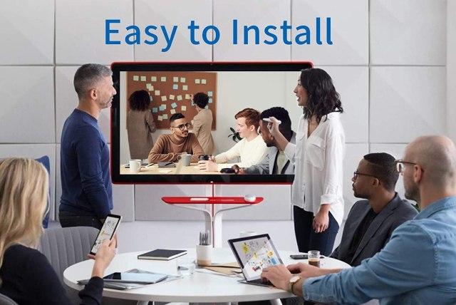 Qtniue Webcam Lifestyle