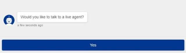 Refund Chatpot Live Agent
