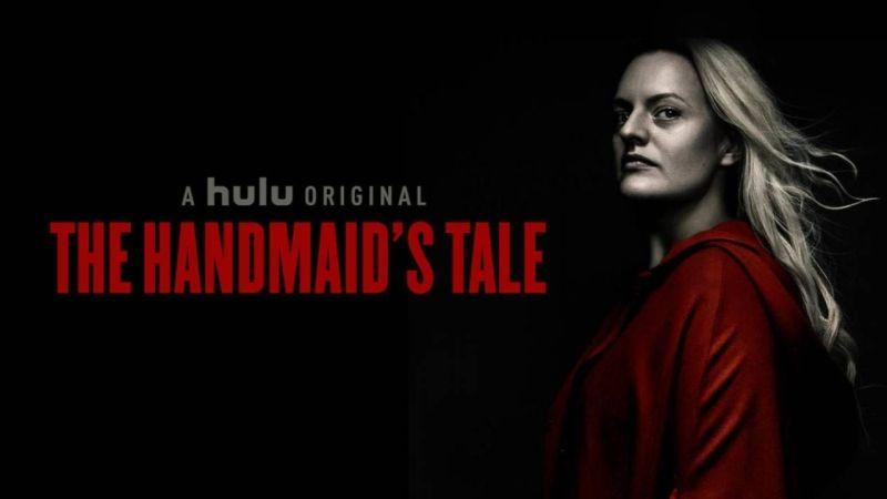 Handmaids Tale Hulu