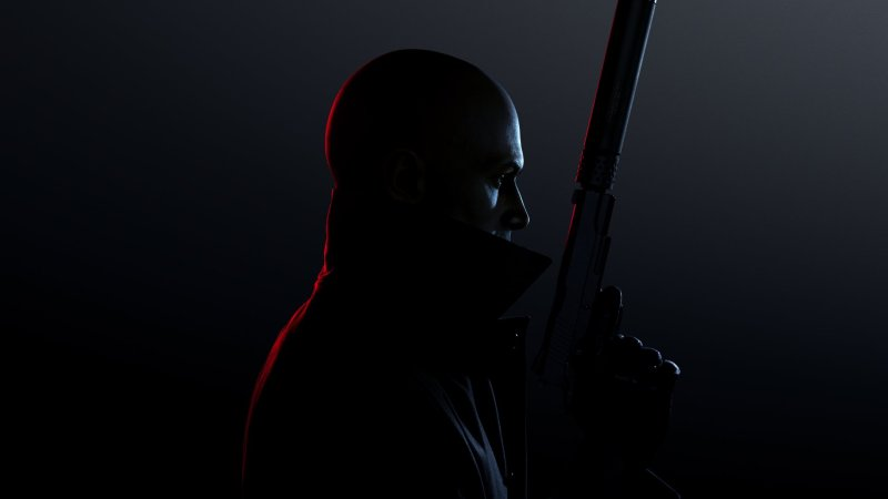 Hitman 3 Silhouette Agent