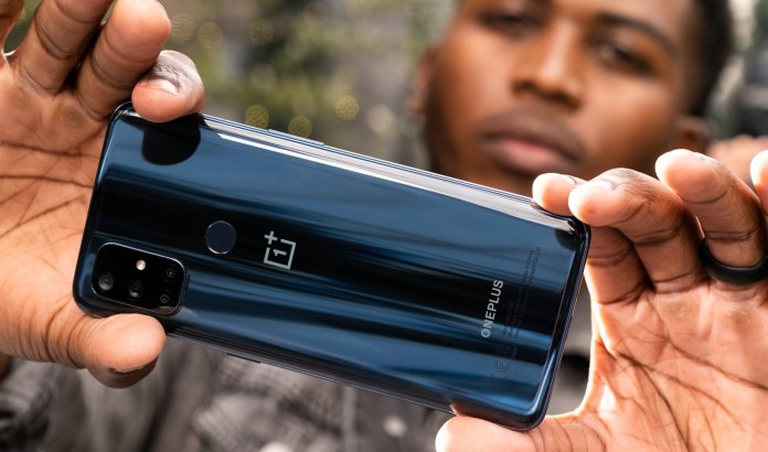 Oneplus Nord N10 5g Lifestyle 2a