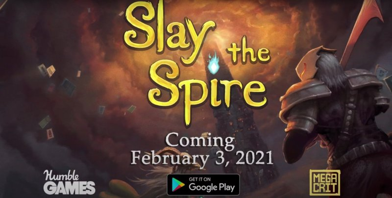 Slay The Spire Android Release
