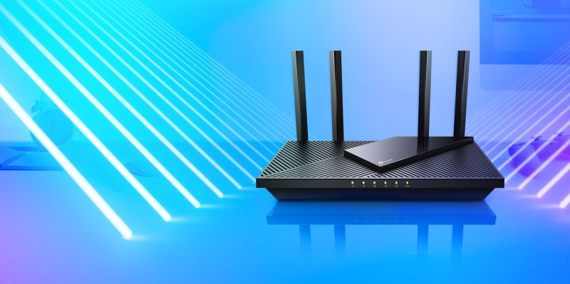 TP-Link Archer AX21 Wi-Fi 6 router