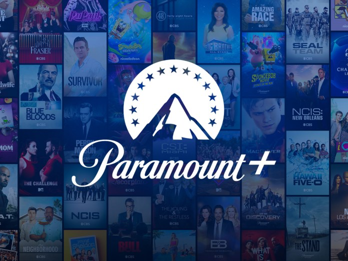 Paramount Plus Hero