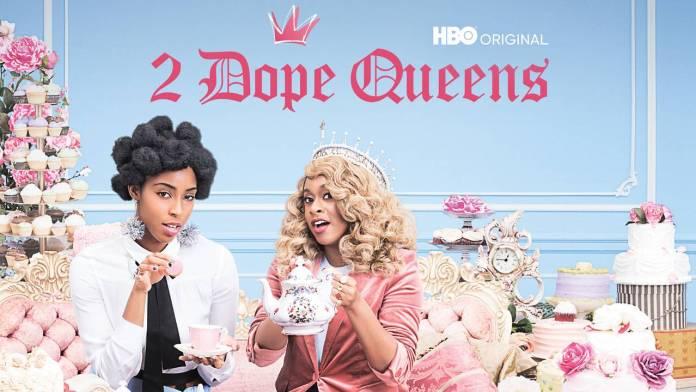 2 Dope Queens Hbo