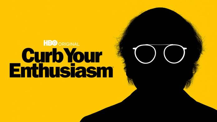 Curb Hbo Max