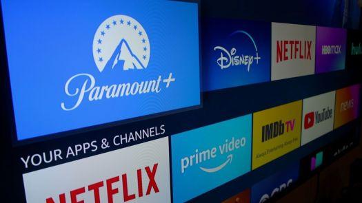 Paramount Plus Comp
