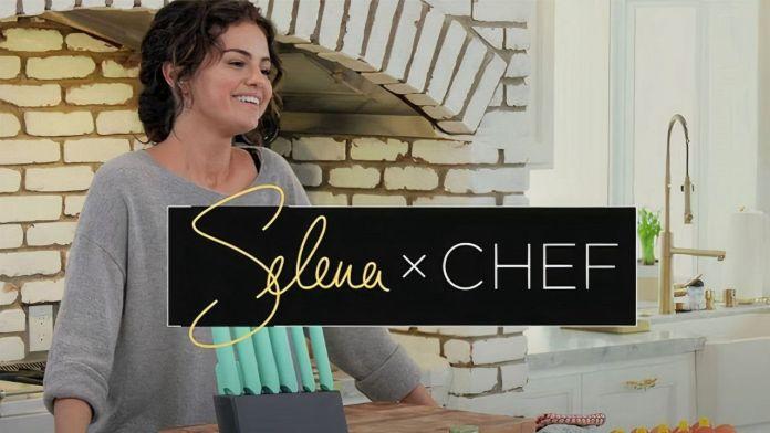 Selena Chef Hbo Max