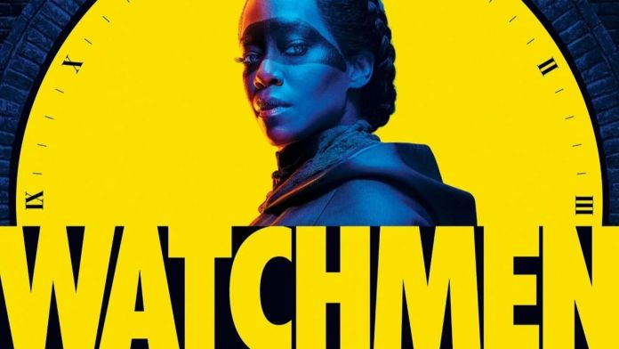 Watchmen Hbo Max