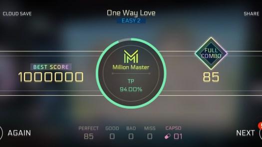 Cytus Ii Million Master