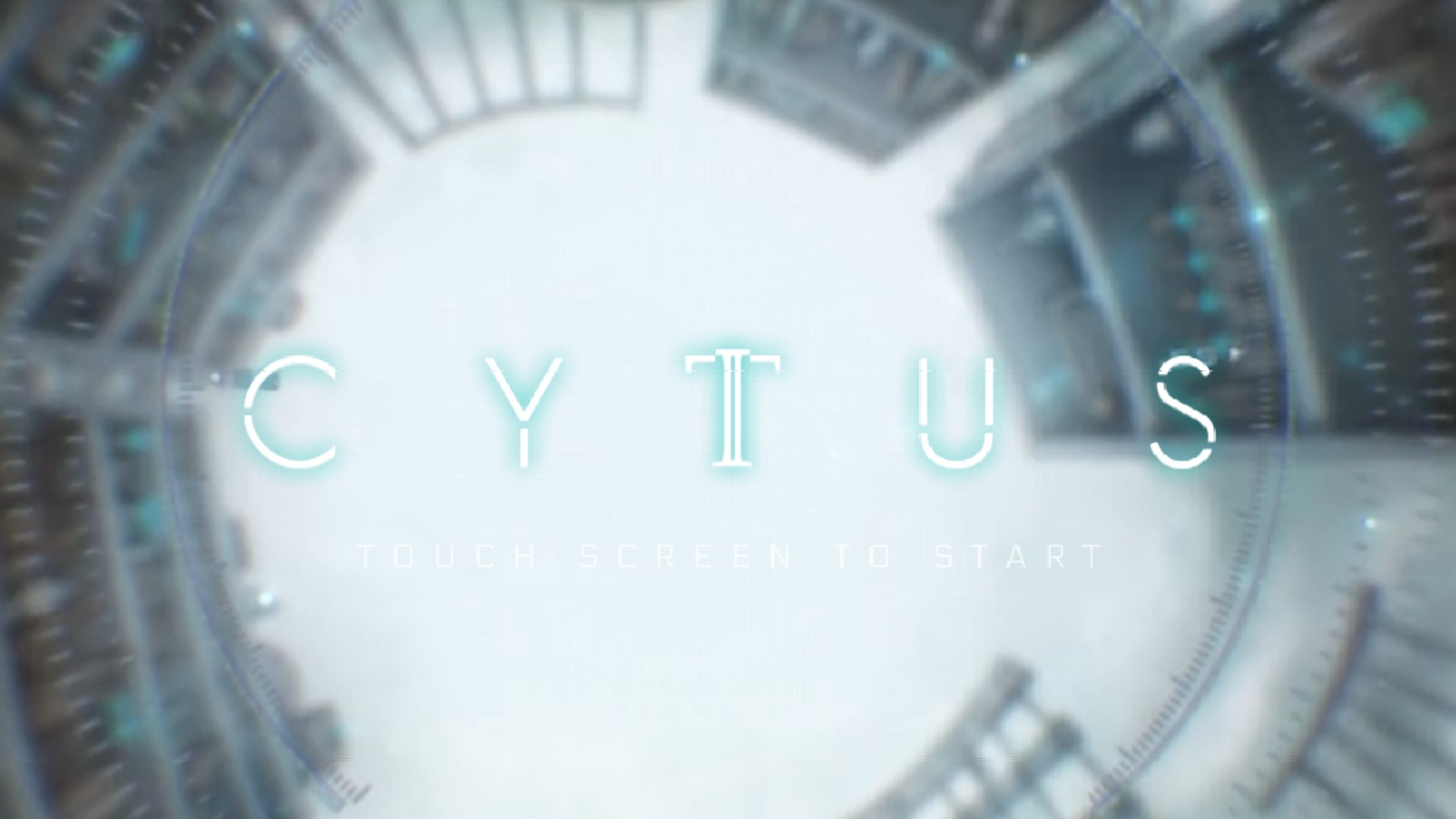 Cytus II might just be a perfect mobile rhythm game [Android Game of the Week] 1