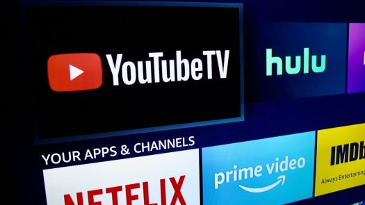 Hulu Vs. Youtube Tv