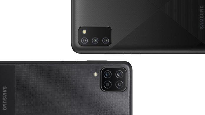 Samsung Galaxy A12 A02s